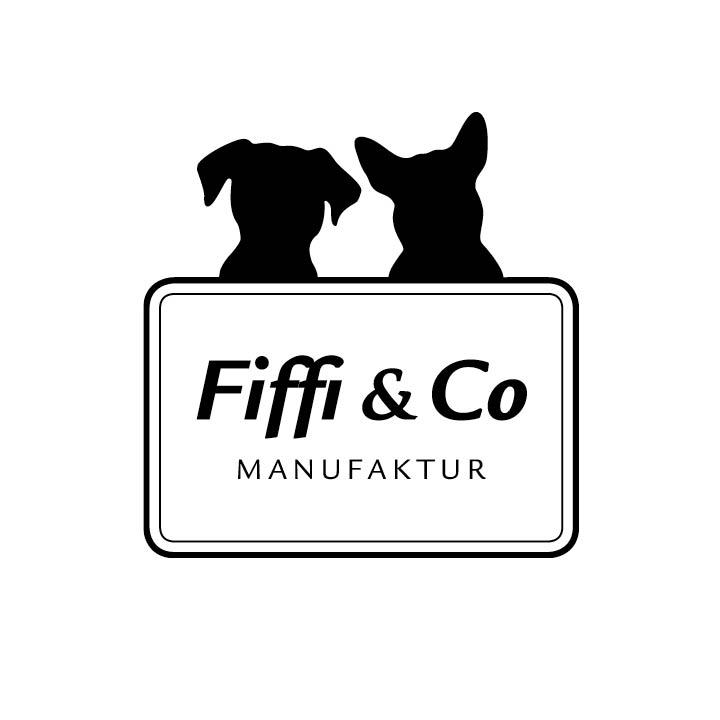 Fiffi & Co // Logo Design