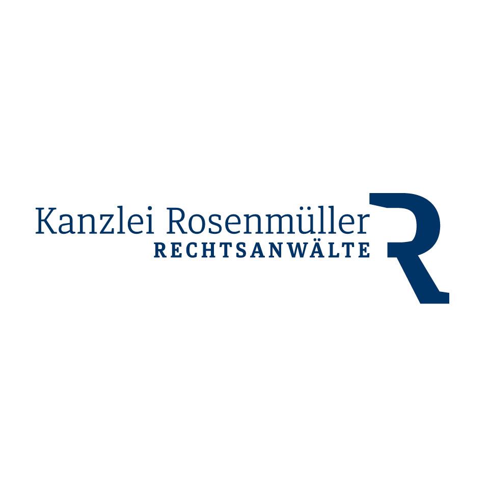 Kanzlei-Rosenmüller-Logo